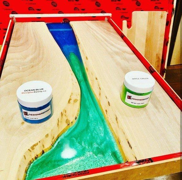 epoxy resin canada
